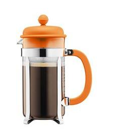 BODUM Caffettiera 1918-948 Coffee Maker - Orange