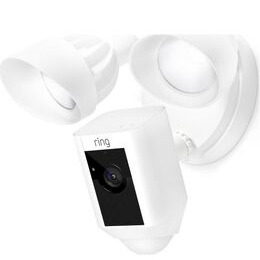 Ring Floodlight Cam Reviews