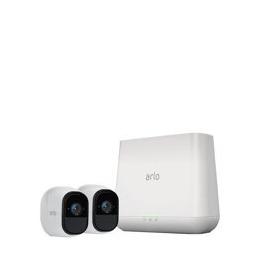 Arlo Pro Wireless CCTV System - 2 Cameras
