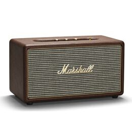 Marshall Stanmore S10156155 Bluetooth Wireless Speaker Brown Reviews