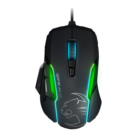 ROCCAT Kone Aimo Optical Gaming Mouse