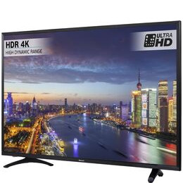 Hisense H49N5500UK Reviews