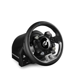 Thrustmaster T-GT Racing Wheel Reviews