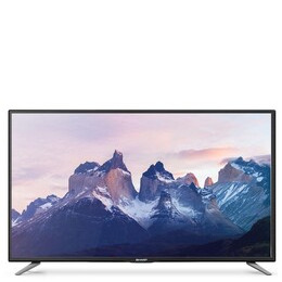 Sharp LC-49CFE5002E FHD D-LED TV