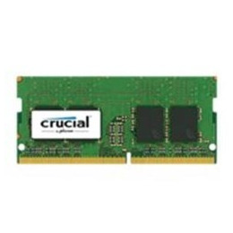 Crucial 8GB DDR4-2400 SODIMM Reviews