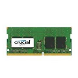 Crucial 8GB DDR4-2400 SODIMM Reviews