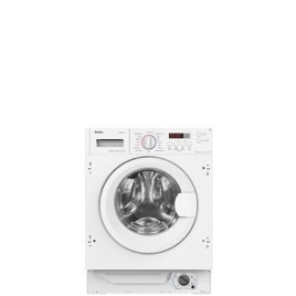 Amica AWDT814S Integrated 8 kg Washer Dryer Reviews