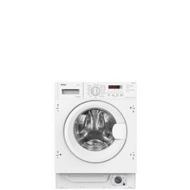 Amica AWT714S Integrated 7 kg 1400 Spin Washing Machine Reviews