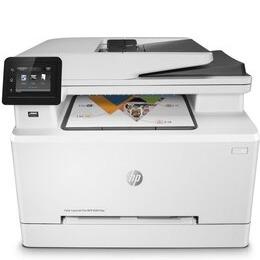 HP Color LaserJet Pro MFP M281fdw Reviews