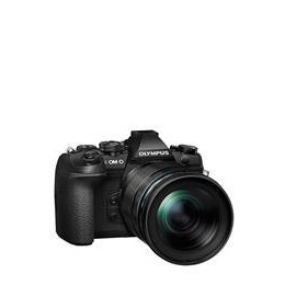 OM-D E-M1 Mark II Mirrorless Camera with 12-100mm f/4 Lens Reviews
