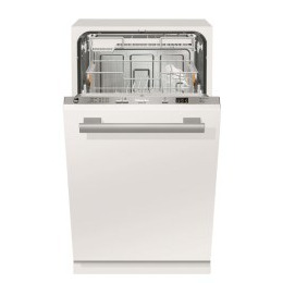 Miele G4680SCVi Slimline Fully Integrated Dishwasher Reviews