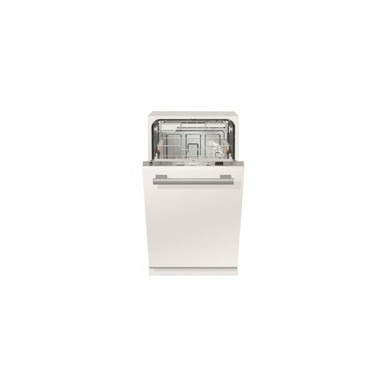 Miele Dishwasher Reviews >> Miele G4680scvi Slimline Fully Integrated Dishwasher Reviews