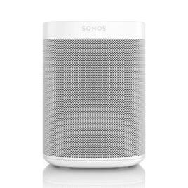 SONOS One Wireless Smart Sound Speaker Reviews