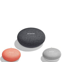 Google Home Mini Reviews