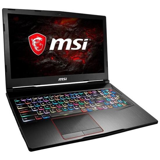 MSI GE63VR 7RE Raider Gaming Laptop