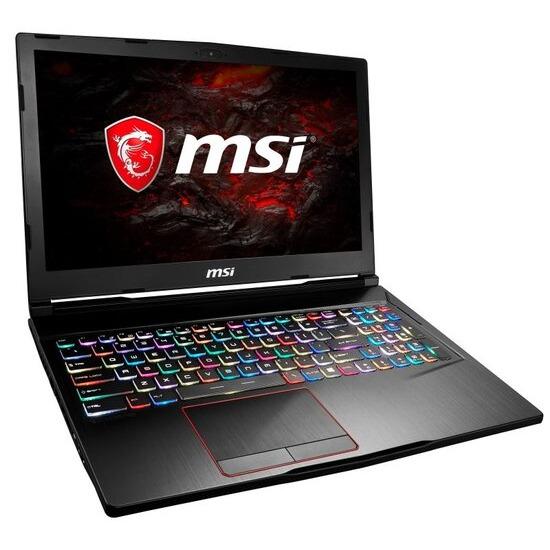 MSI GE63 7RD Raider Gaming Laptop