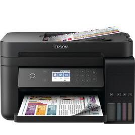 EPSON EcoTank ET-3750 All-in-One Wireless Inkjet Printer Reviews