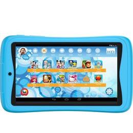 Kurio Tab Advance 7'' Tablet Blue Reviews