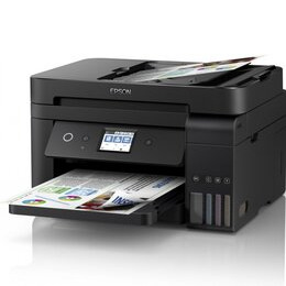 Epson EcoTank ET-4750 (A3) All-in-One Wireless Colour Inkjet Printer Reviews
