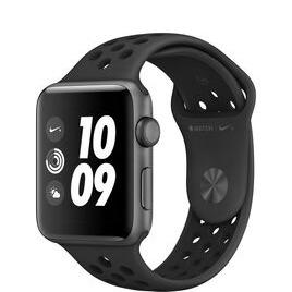 APPLE Watch Nike+ Series 3 - 42 mm Reviews