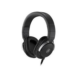Yamaha HPH-MT8 Monitor Headphones - Black Reviews