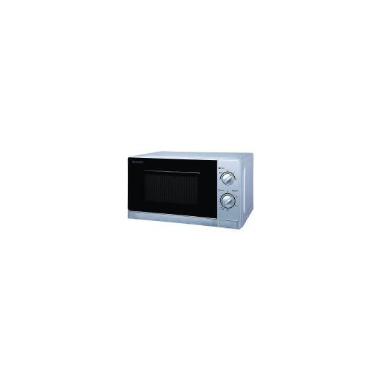 Sharp R20DSLM Microwave