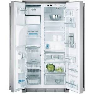 Photo of Aeg S75628SK1 Fridge Freezer