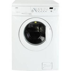 Photo of Zanussi ZWF1437 White Washing Machine
