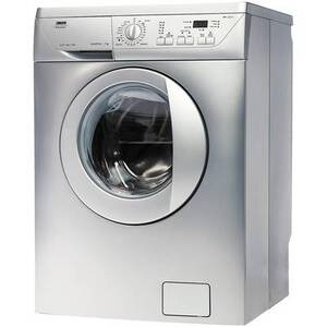 Photo of Zanussi ZWF1427 Silver Washing Machine