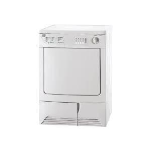 Photo of Zanussi TCE7227 Tumble Dryer