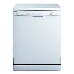 Photo of Baumatic BFD65W Dishwasher