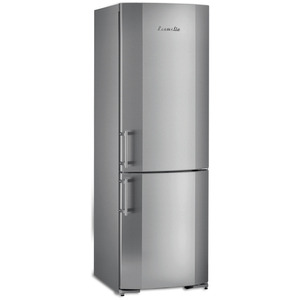 Photo of Baumatic BFE320SS Fridge Freezer