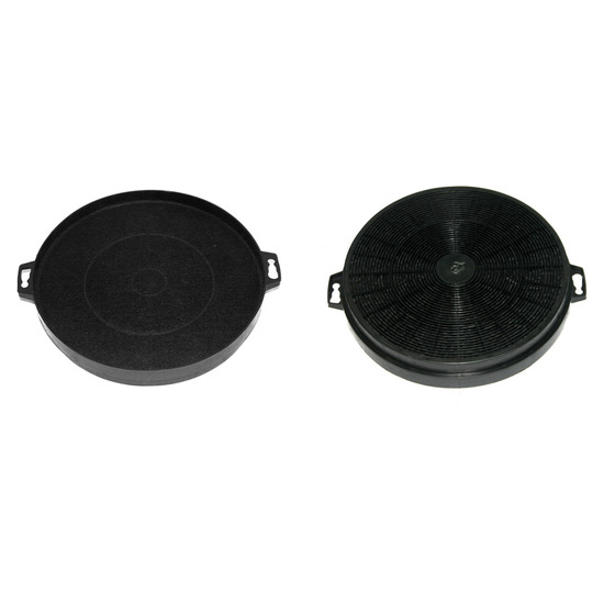 baumatic Carbon Filters for chimney hoods