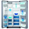 Photo of Baumatic Titan 1 Fridge Freezer