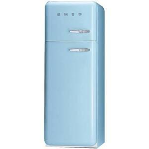 Photo of Smeg FAB30AZS6 Fridge Freezer