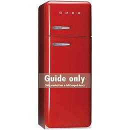 Smeg FAB30RS6 Reviews