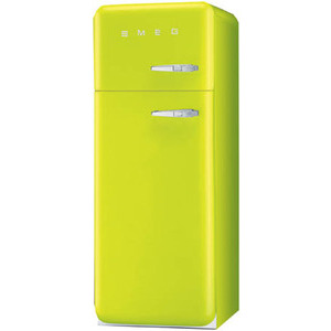 Photo of Smeg FAB30VES6 Fridge Freezer