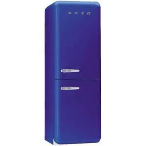 Photo of Smeg FAB32BL6 Fridge Freezer