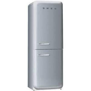 Photo of Smeg FAB32X Fridge Freezer
