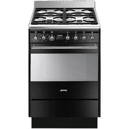 Smeg SUK61MBL5 Reviews