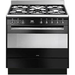 Smeg SUK91MBL5 Reviews