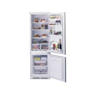 Photo of Hotpoint HMB312AAI Fridge Freezer