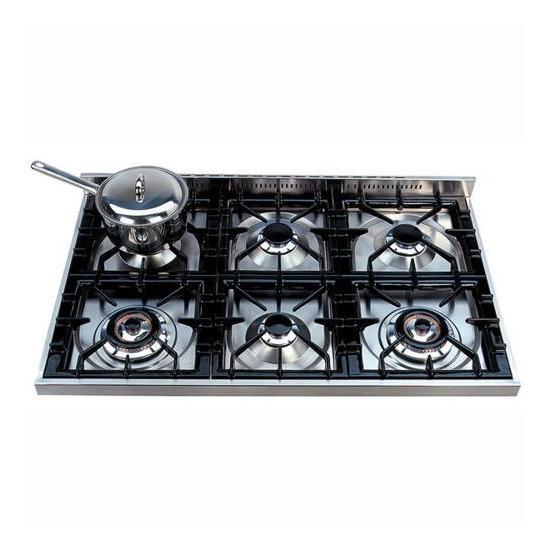 Britannia SI10XG6CLGC Range Cooker