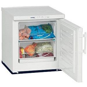 Photo of Liebherr GX821 Freezer