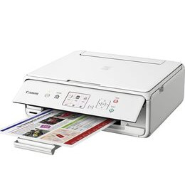 Canon PIXMA TS5051 All-in-One Wireless Inkjet Printer Reviews