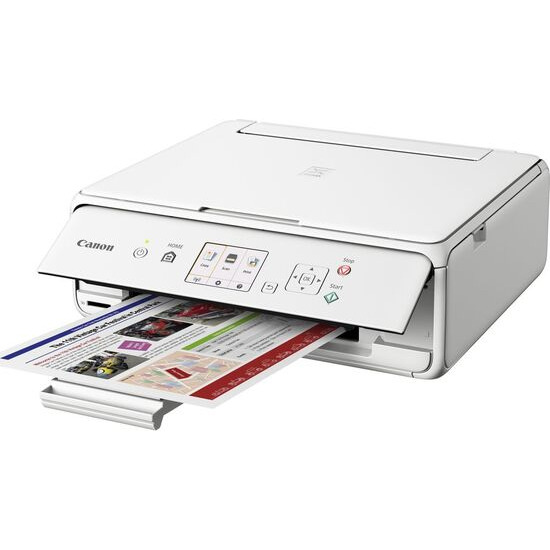Canon PIXMA TS5051 All-in-One Wireless Inkjet Printer