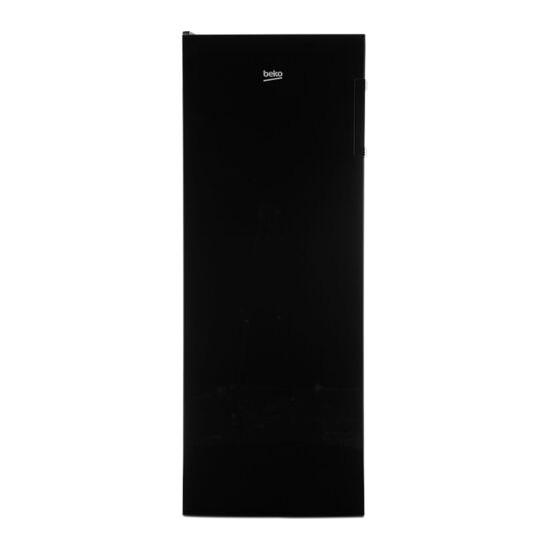 Beko FXFP1545B Tall Freezer Black