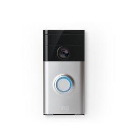 Ring Video Doorbell - Satin Nickel Reviews