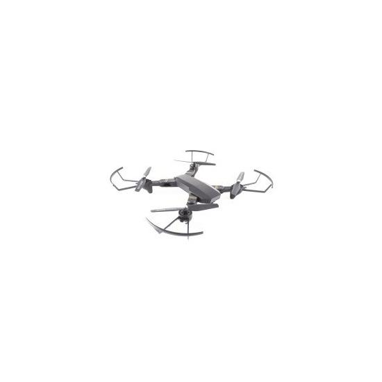 ProFlight Maverick Folding Camera Drone With 720p FPV Camera & Auto Hover