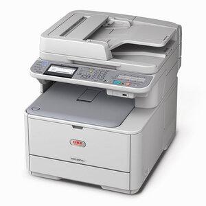 Photo of OKI MC361 Printer
